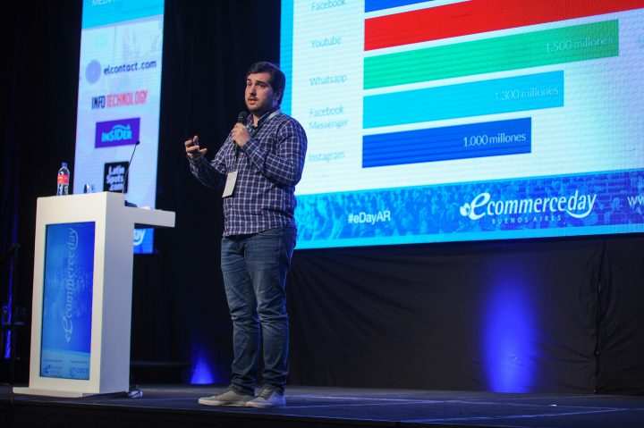 e-Commerce Day Argentina 2018