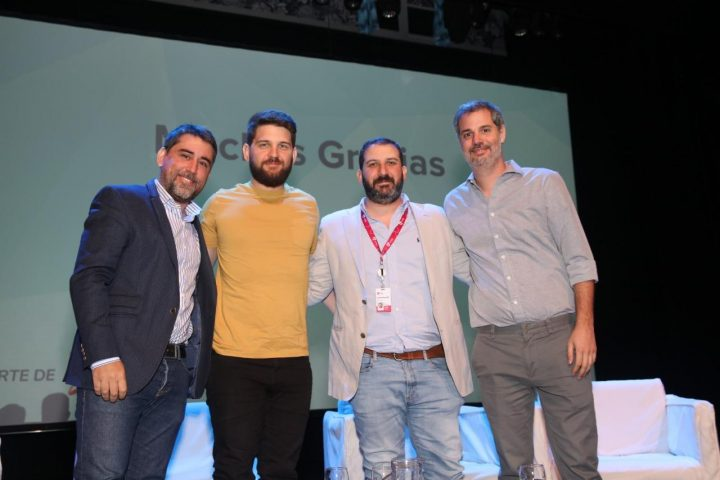 Tech Day 2019 de CACE en Paseo La Plaza